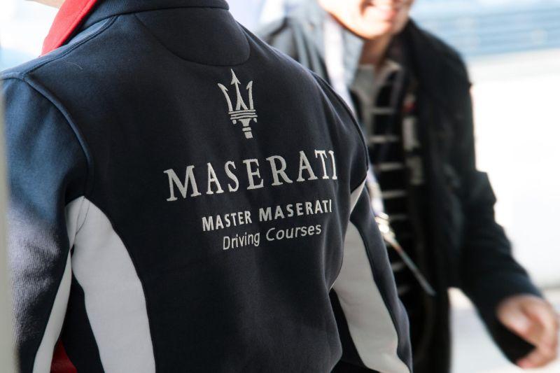 Al via i Master Maserati 2015 presso il circuito di Varano De' Melegari 4