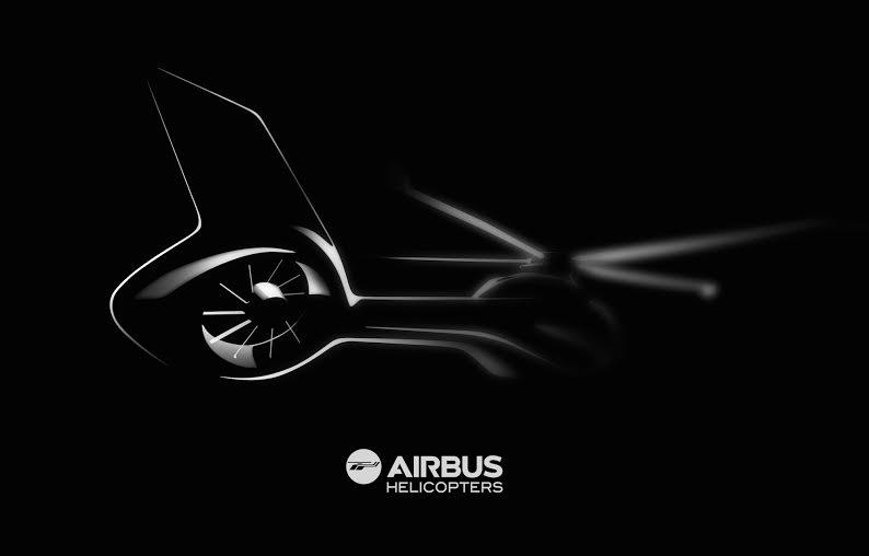 Heli-Expo 2015: Airbus Helicopters presenta il nuovo elicottero X4