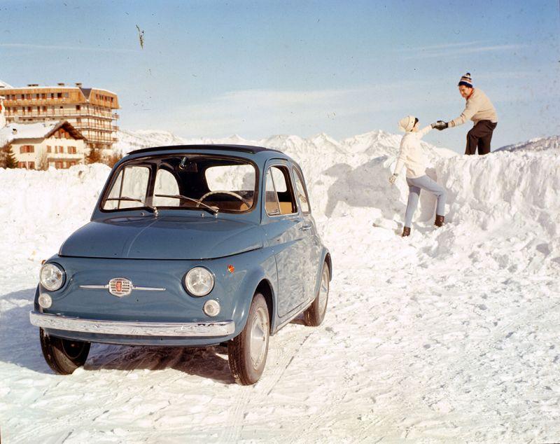 Lancia e Fiat protagoniste di Automotoretrò 2015, a Torino dal 13 al 15 febbraio