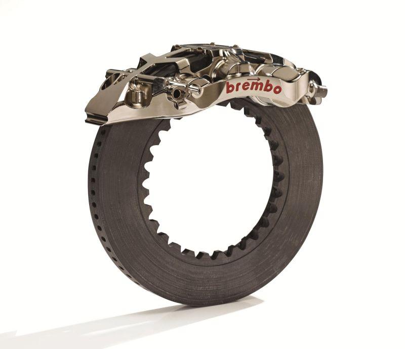 Brembo_F1 brake system1