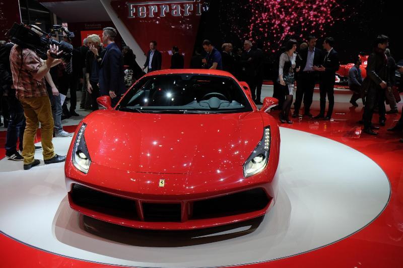 Pista di Fiorano: tripla emozione con la Ferrari 488 GTB