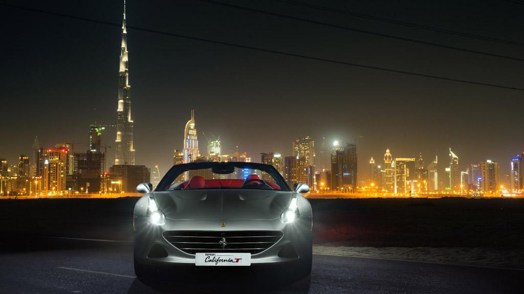 Ferrari tra i cinque marchi considerati campioni di autenticità in Italia
