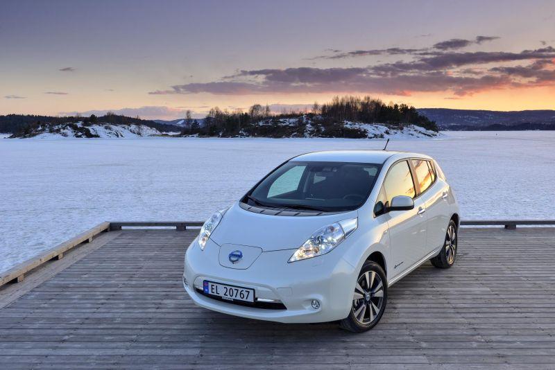 Il primo passo verso l'inclusione dei veicoli elettrici nell'elenco delle fonti rinnovabili