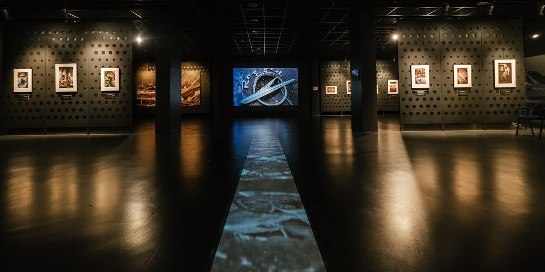 La mostra RETRÒVISIONI. Fotografie di Alberto Dilillo al Museo Nazionale dell'Automobile 4