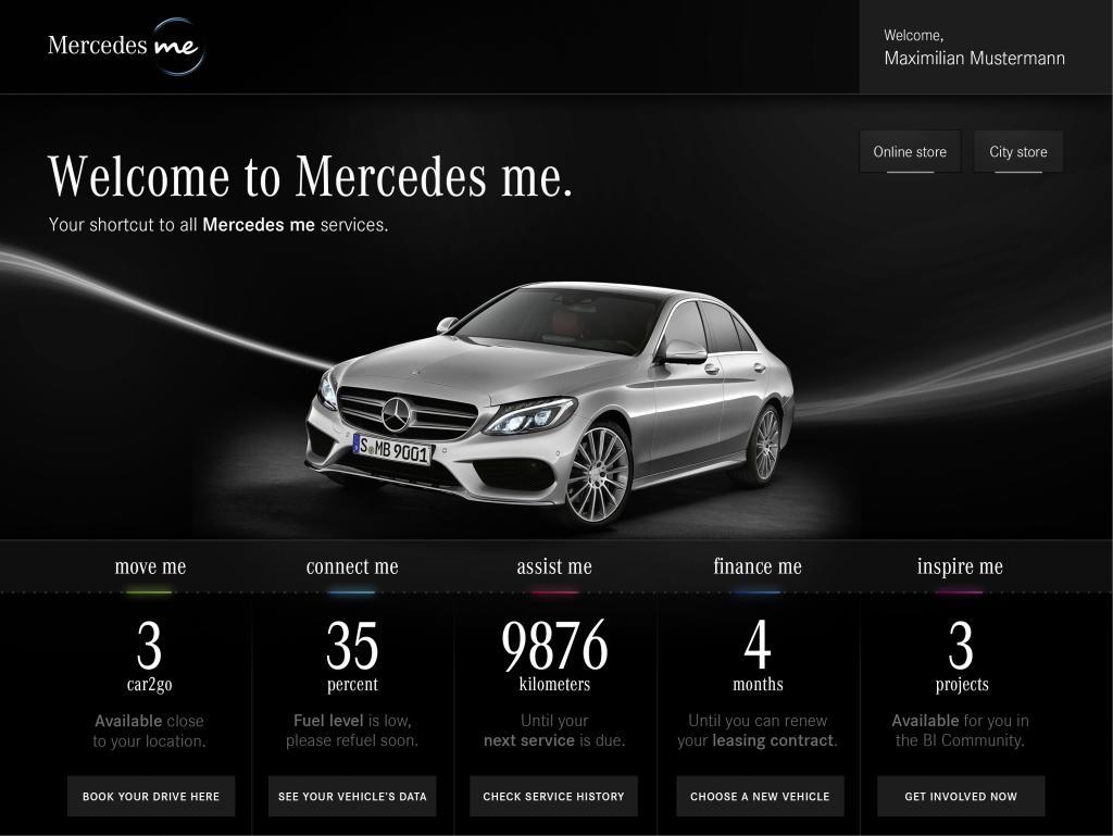 Automotive Dealer Day 2015: il dealer 3.0 secondo Mercedes-Benz