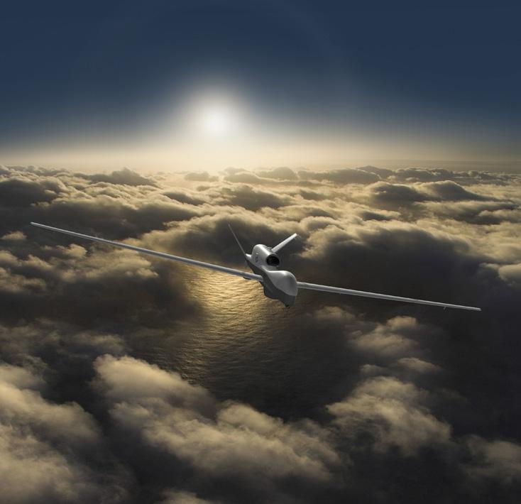 US Navy: a Sigonella i droni Triton e i pattugliatori Poseidon