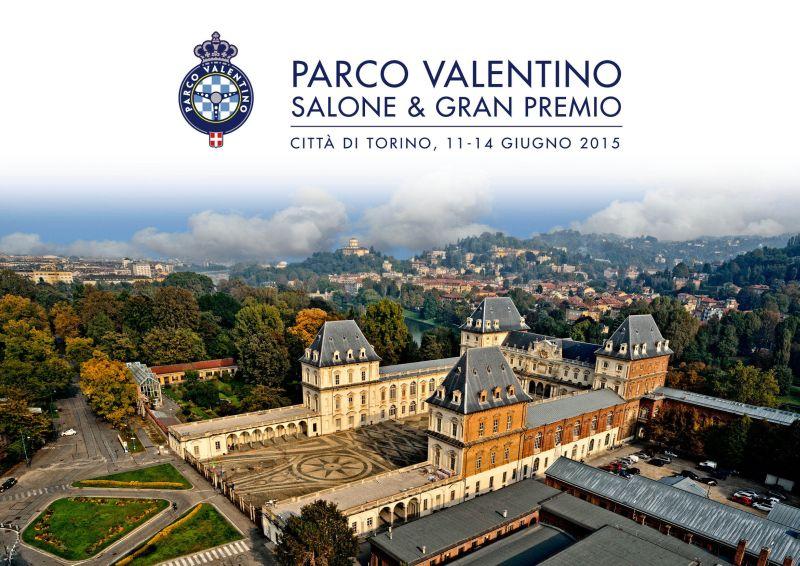 Parco Valentino Salone & Gran Premio: 23 Case automobilistiche al Salone all'aperto di Torino