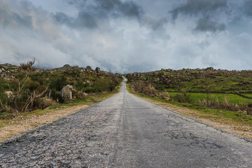 La strada migliore al mondo? Si trova in Portogallo