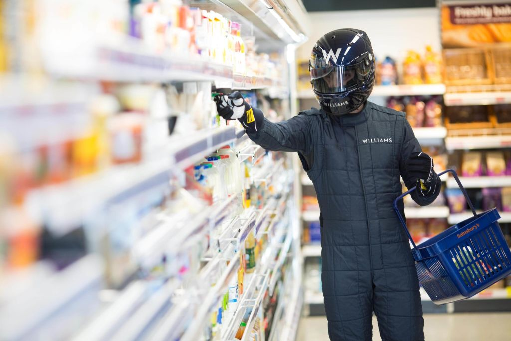 Supermarket Fridges are to become more Energy Efficient 1