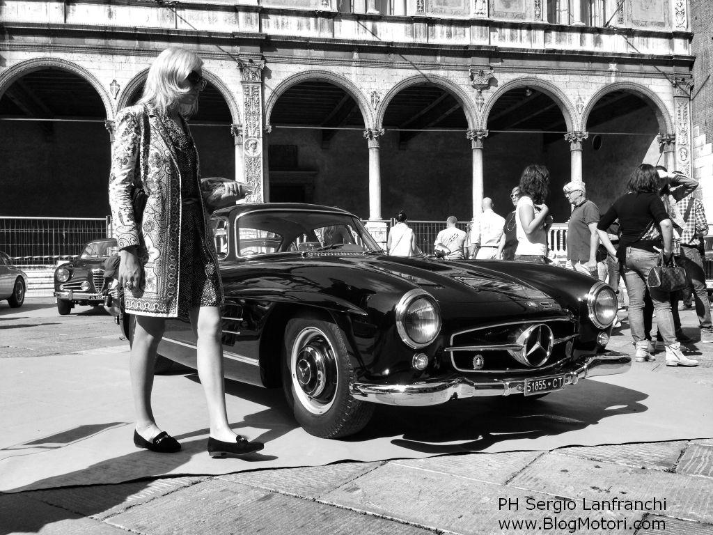 Verona Legend Cars abbraccia l'intera cultura dell'Heritage