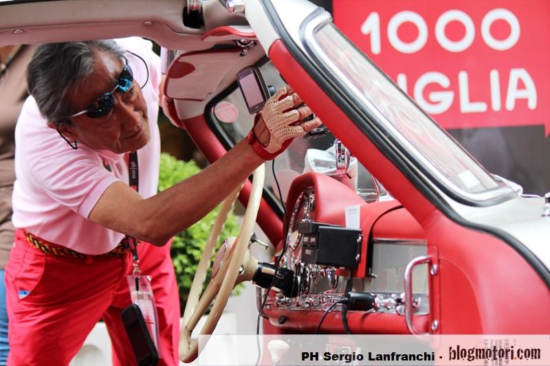 Torna la mitica corsa Mille Miglia 2018!
