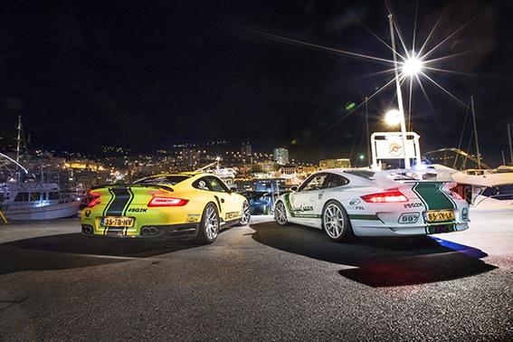 Il rally di supercar StreetGasm 2000 a Verona, TW Steel sponsor ufficiale 2015