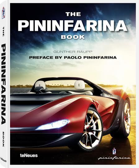 The Pininfarina Book 1