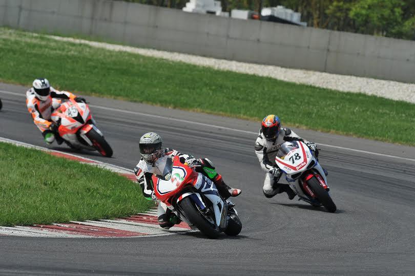 Corsi di Guida Sportiva e Sicura Moto con istruttori d'eccezione
