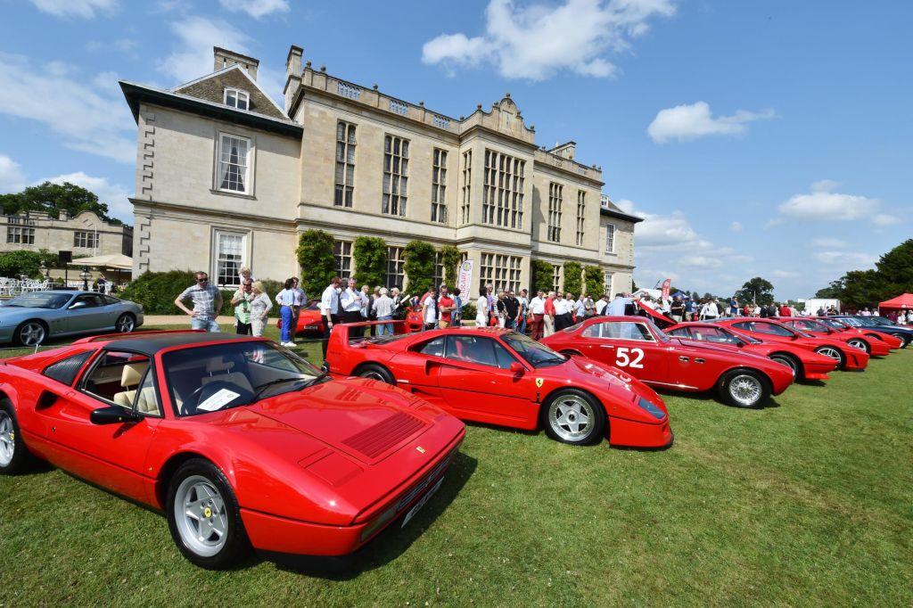 Ferrari Owners' Club of Great Britain