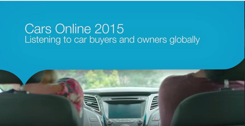Cars online 2015