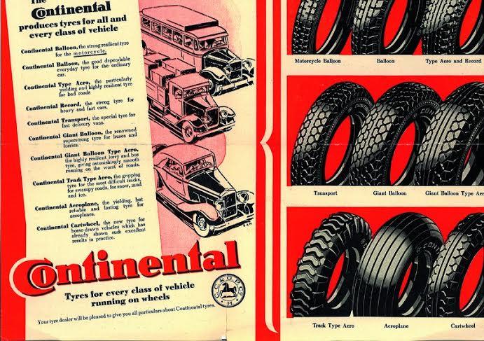 Il pneumatico o lo pneumatico Zanichelli risponde a Continental