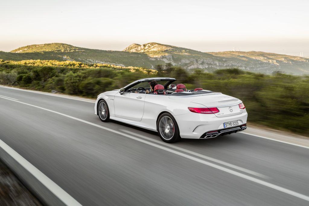 Auto e Moto d'Epoca: Smart e Mercedes protagoniste a Padova