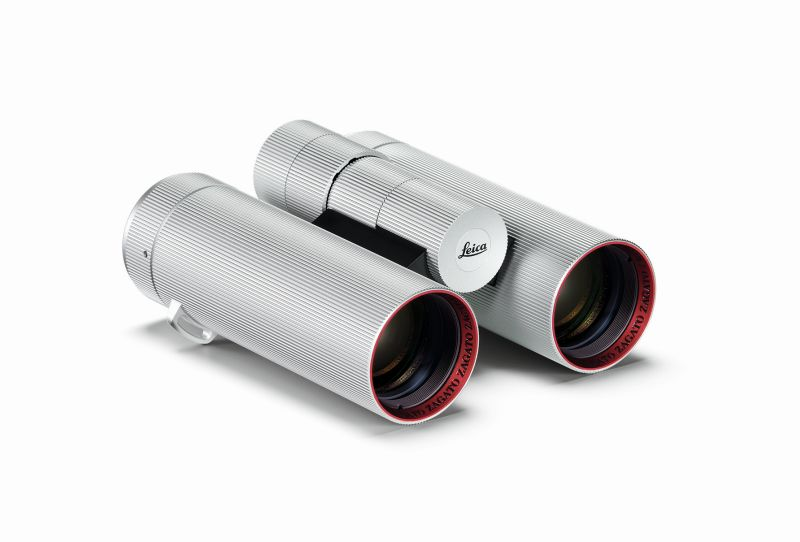 Zagato e Leica: una speciale limited edition per Bologna Design Week