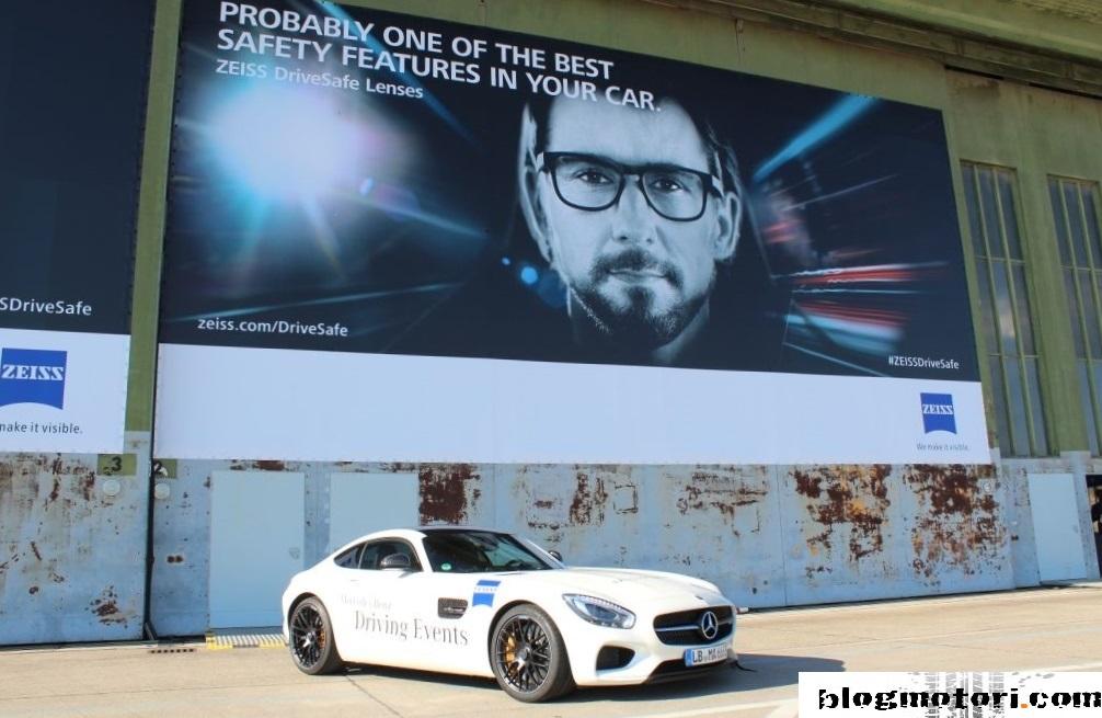 ZEISS DriveSafe: abbiamo provato le rivoluzionarie lenti
