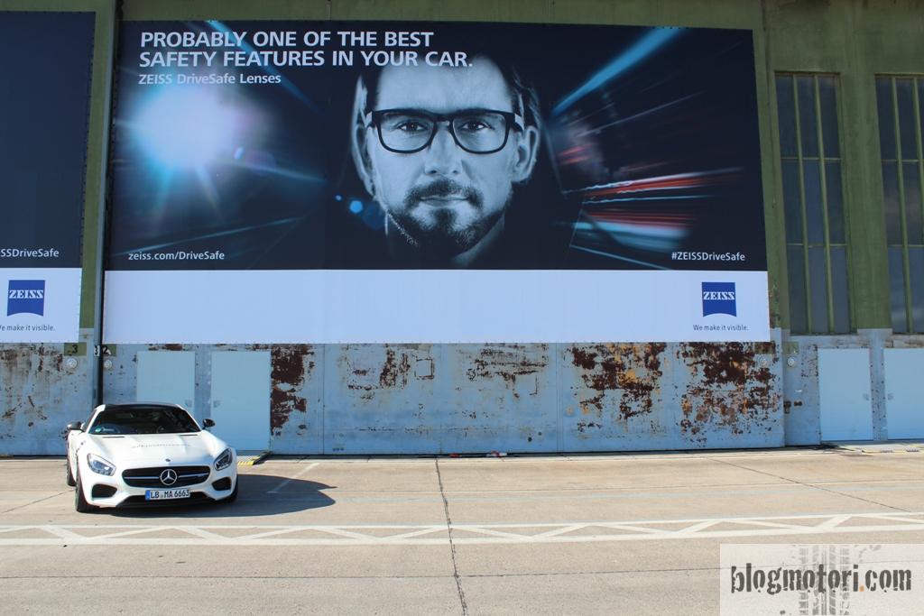 Nuove lenti ZEISS DriveSafe: rivoluzionaria novità per ottimizzare la visibilità alla guida