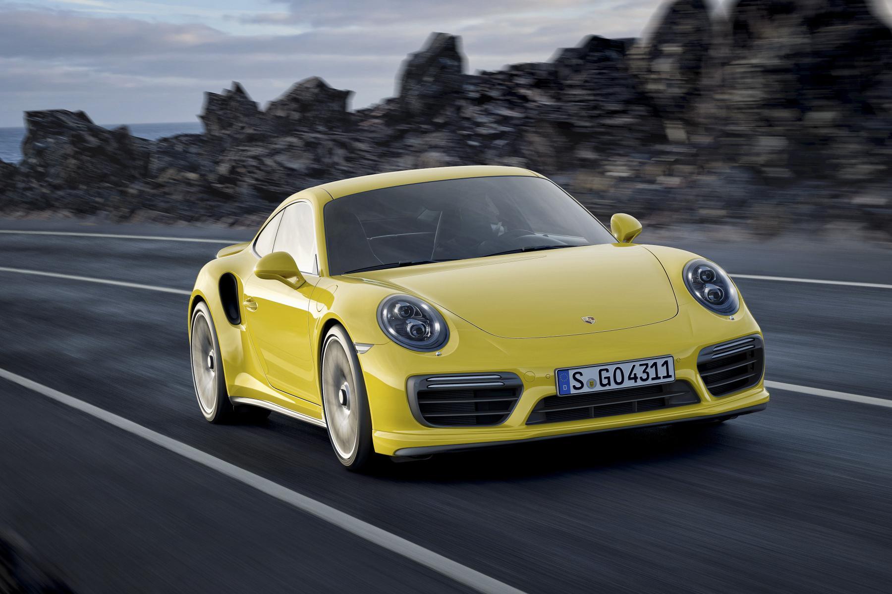 Nuova Porsche 911 Turbo e 911 Turbo S ecco i prezzi 3