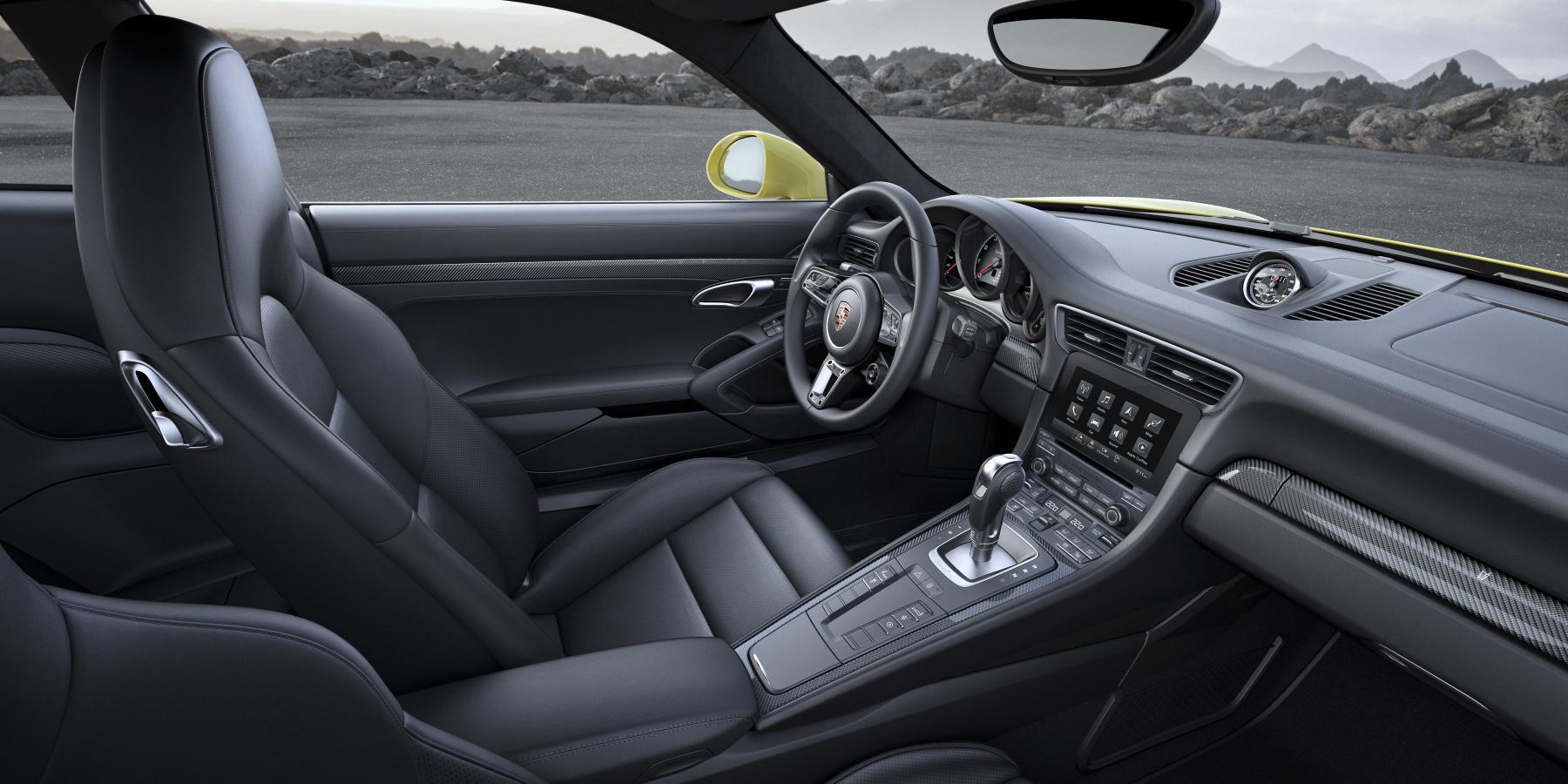 Nuova Porsche 911 Turbo e 911 Turbo S ecco i prezzi 9
