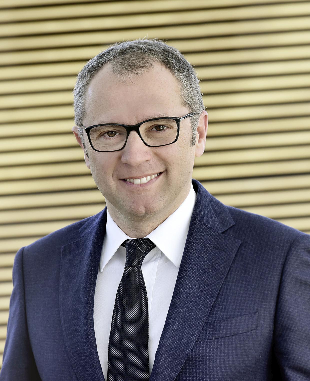 Stefano Domenicali è stato nominato Presidente e AD di Automobili Lamborghini