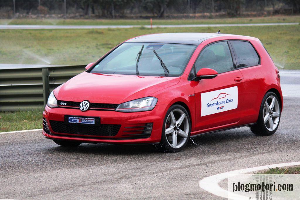 GT Radial SportActive: in pista con il nuovo pneumatico per petrolhead!