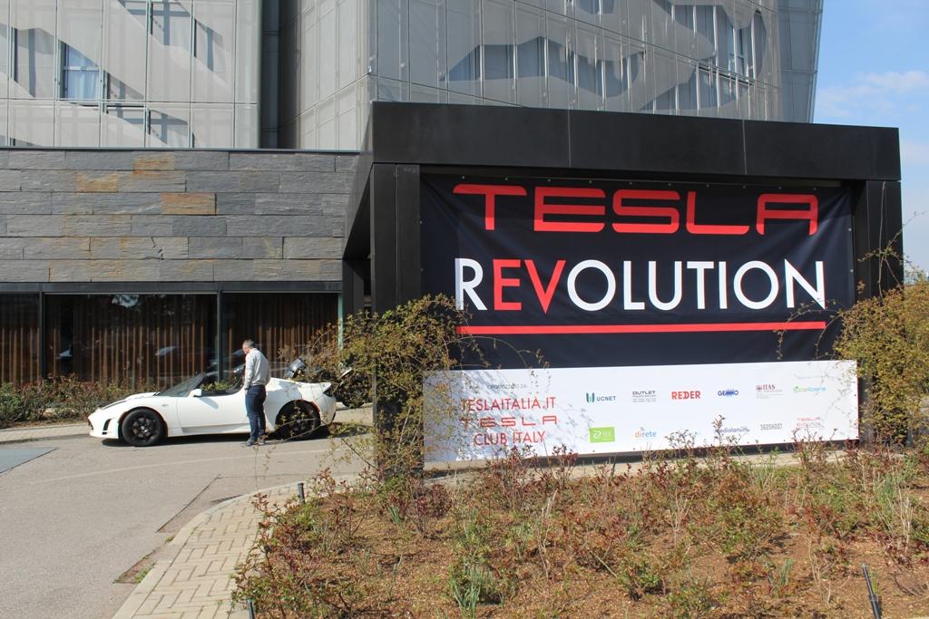 Tesla Revolution 2016 Verona BlogMotori 03