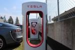 Nuove stazioni di ricarica Tesla