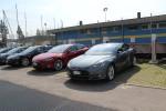 """Vetture """"green"""": Tesla Model S la più ricercata in Europa su AutoScout24"""