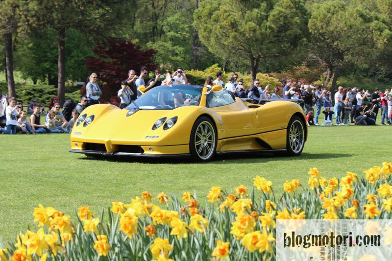 Cars & Coffee 2017: Dream cars protagoniste a Brescia