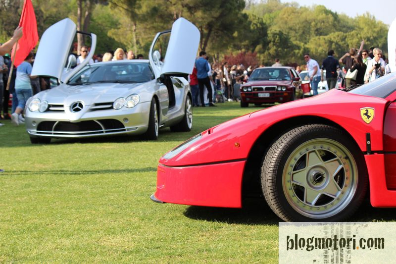 Cars and Coffee Brescia 2016 46