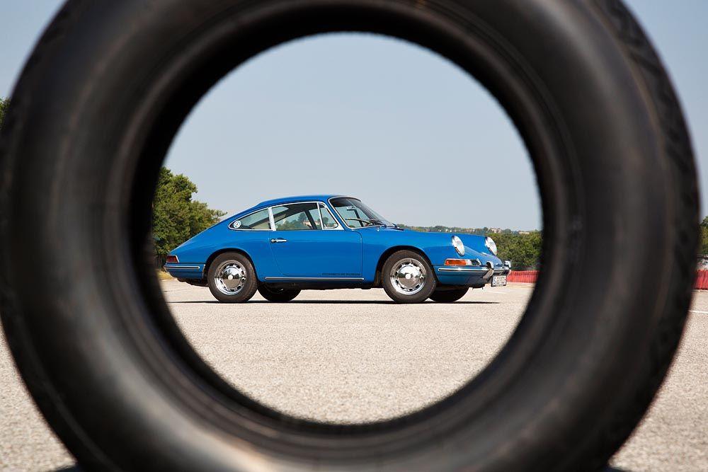 Pneumatici per Porsche storiche: tutto quello che c'è da sapere