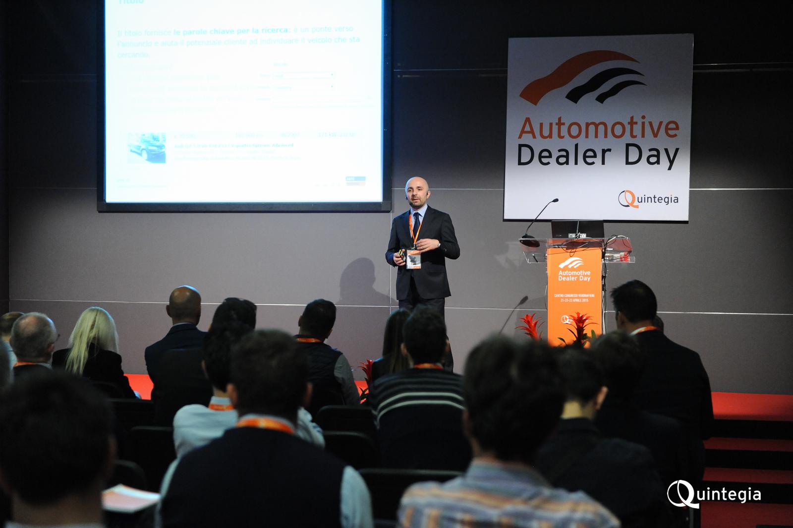 Come cambieranno i concessionari nel prossimo futuro. Ad Automotive Dealer Day, dal 17 al 19 maggio