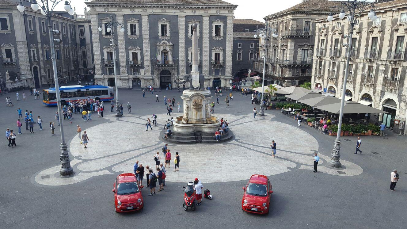 Benvenuti al Sud Enjoy sbarca a Catania con il suo vehicle sharing