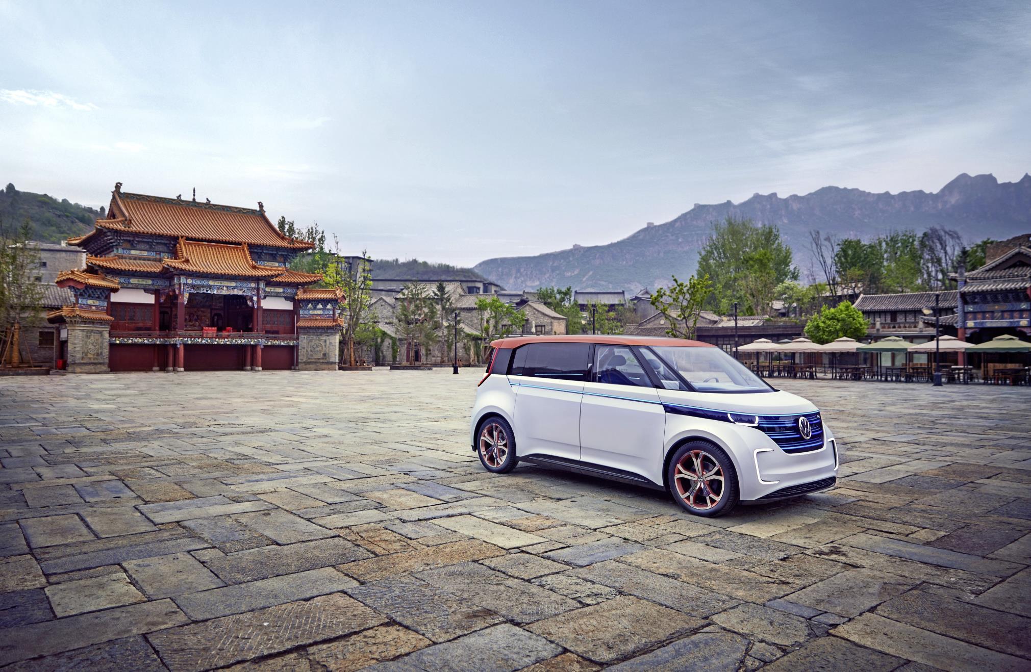 VW: da produttore di auto a provider di mobilità sostenibile
