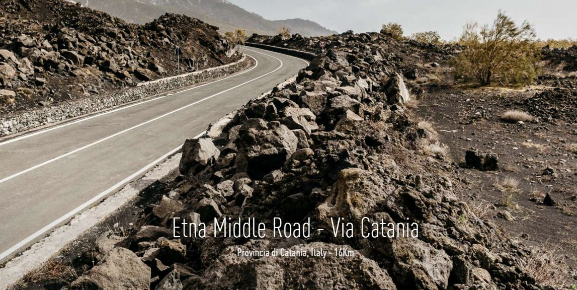 Bridgestone, Motorcycle Diaries e le strade più belle del mondo