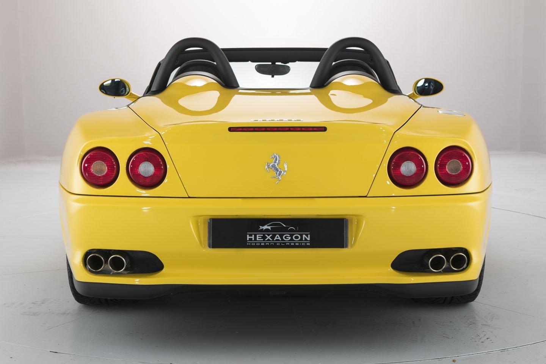 Ferrari 550 Barchetta e 575 Superamerica: due scoperte da non perdere