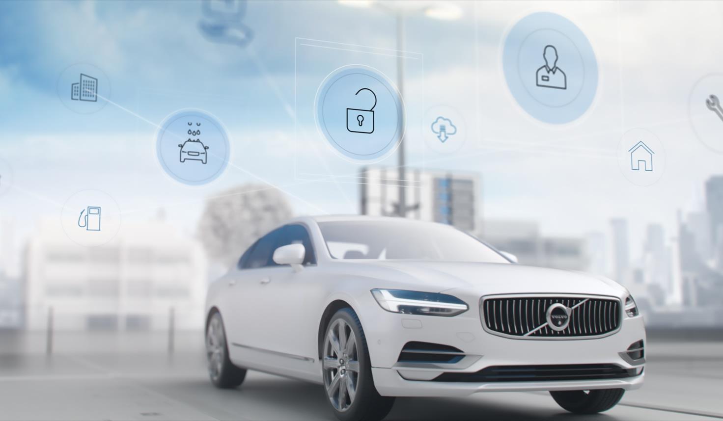 Auto connessa e intelligenza artificiale. Cosa vogliono i conducenti del futuro? [infografica]