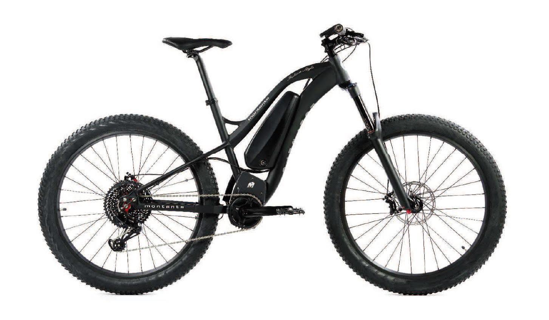 EICMA 2016: ritornano le biciclette, in versione elettrica