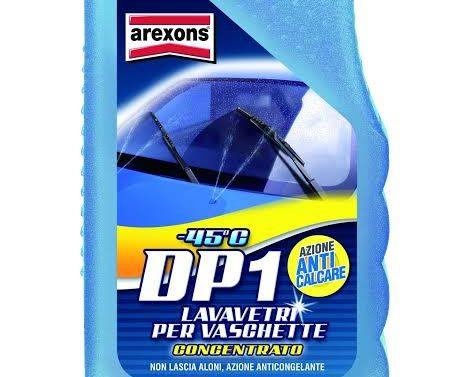 Arexons: tutti i prodotti per l'inverno