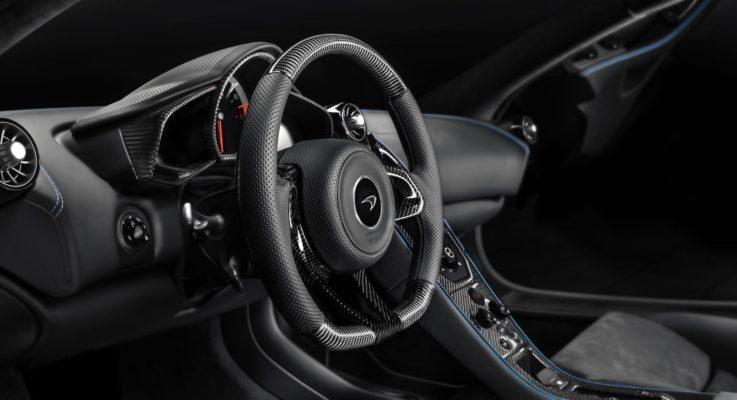 Nuovi accessori per McLaren 12C, 650S e 675LT