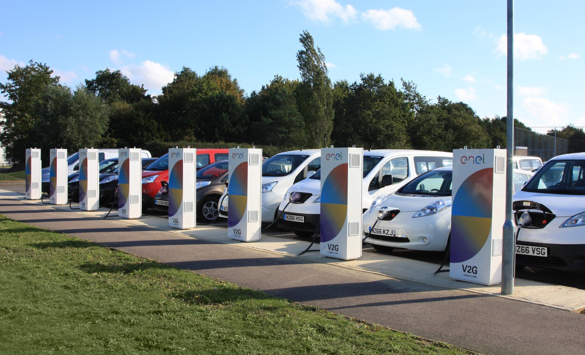 Nissan Electrify the World: nuova piattaforma digitale per la Mobilità Elettrica