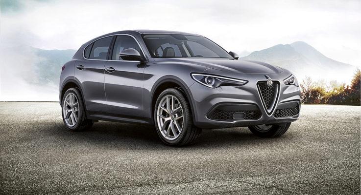 Alfa Romeo Stelvio First Edition: al via gli ordini