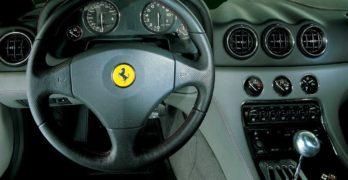 """Ferrari 456 GT: 12 Cilindri alla portata di """"tutti"""""""