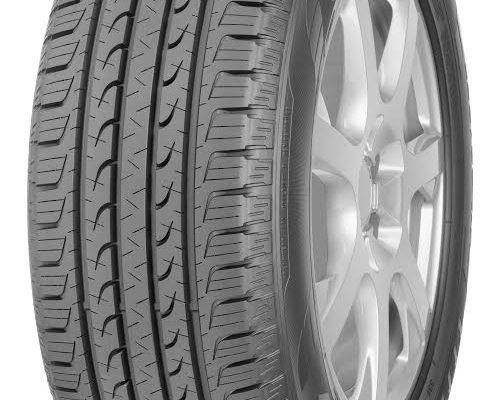 Goodyear EfficientGrip: pneumatici estivi sul podio ADAC