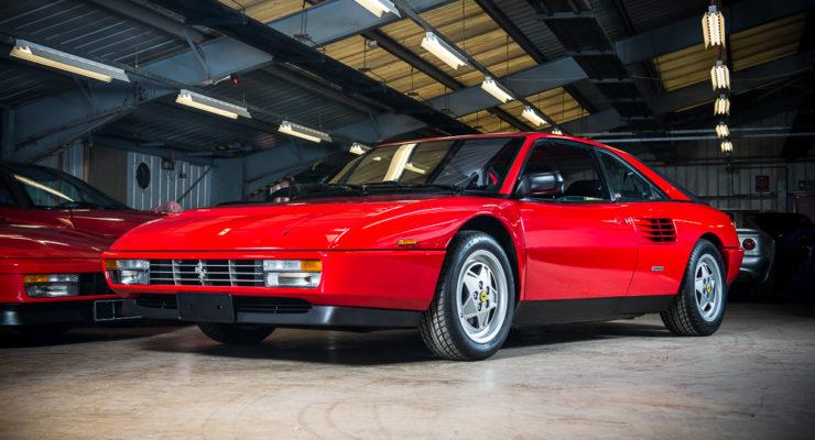 Le 10 auto sottovalutate del passato e oggi più ricercate