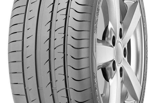 Sava Intensa UHP 2, pneumatico estivo ad altissime prestazioni